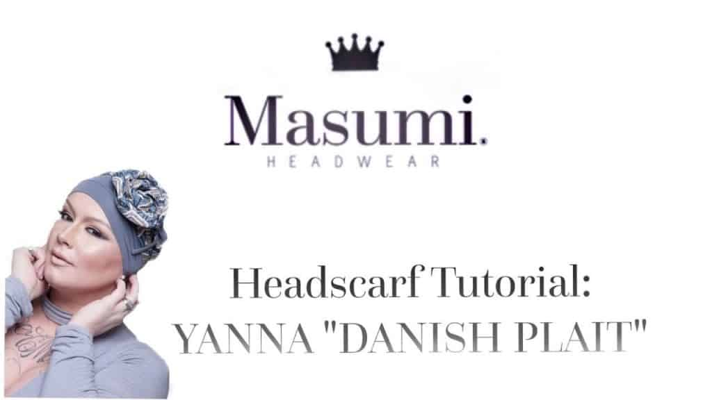 headscarf tutorial video capture 5