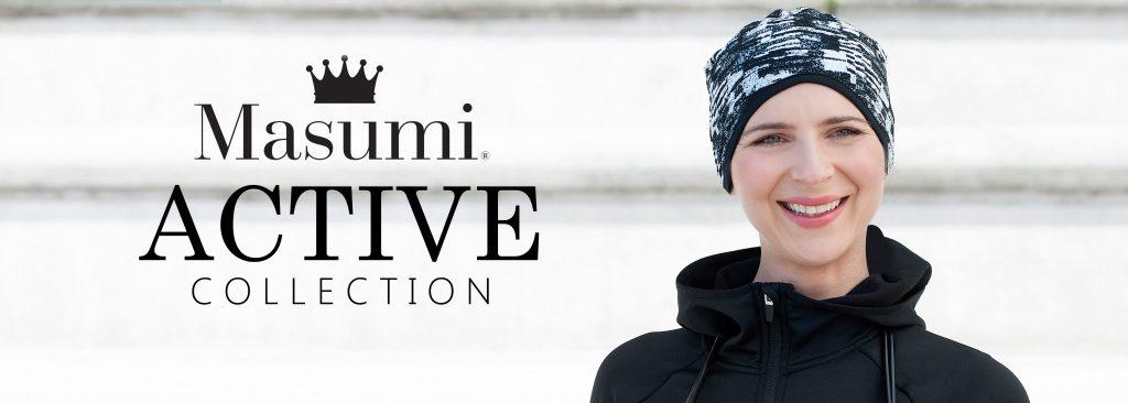 Masumi Active Banner