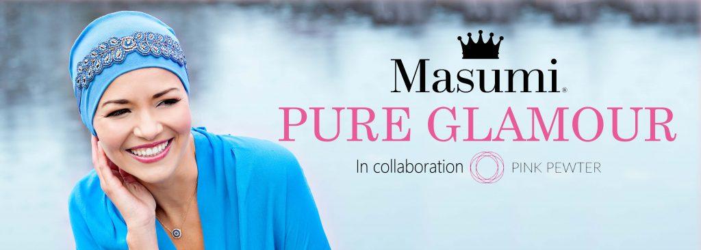 Masumi Headwear Silky Line Banner spring summer 2019