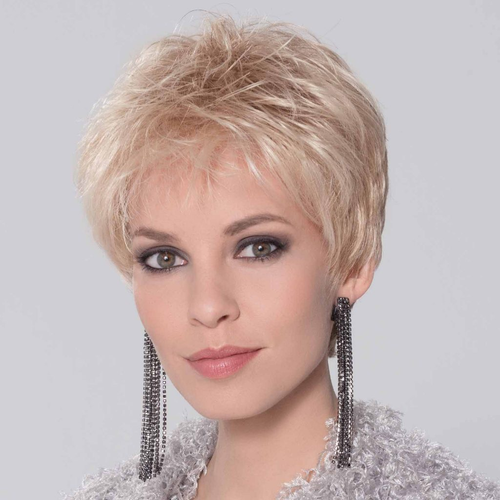 synthetic wigs uk light blonde short wig