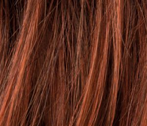 Cinnamon mix wig (30.29.33)